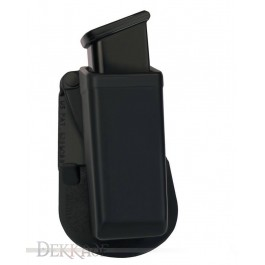 Swivel Holder MH-24 with Paddle for Magazine 9mm