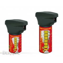 KO-TORNADO - Spray Flashlight