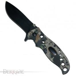 Couteau Tactique Camo