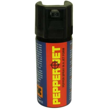 PEPPER-JET - Aérosol de Défense