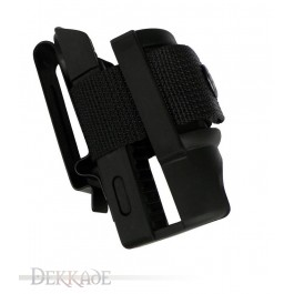 Holder SH-06 with Metal Clip for Defensive Spray