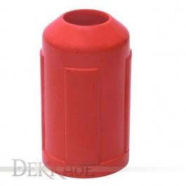 Plastic Red Signal Cone