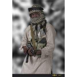 Tactical Target 4 - Man Irak