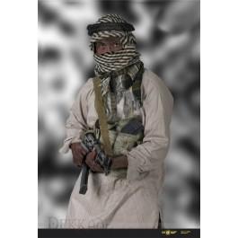 Cible Tactique 4 - Homme Irak