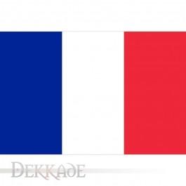 Flag: France