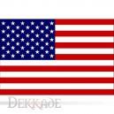 Flag : UNITED STATES OF AMERICA