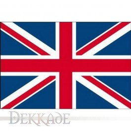 Flag: GREAT-BRITAIN