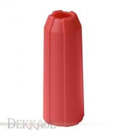 Plastic Red Signal Cone - TREX