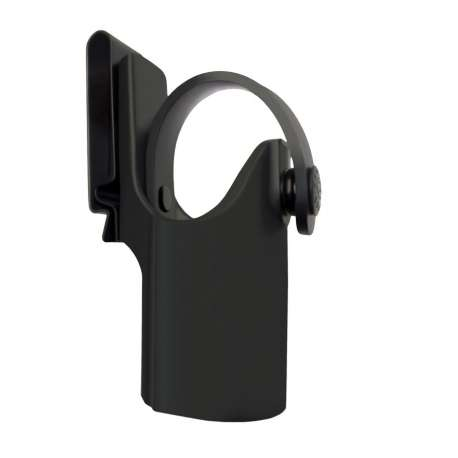 Holder with Metal Clip TH-06 for expandable or classical Tonfa