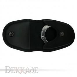 Nylon Holder HMH-01 for Metallic Handcuffs