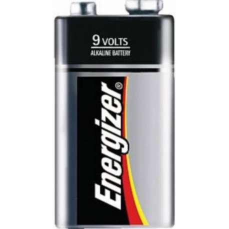 Pile Energizer 9 Volts