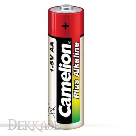 Alkaline Battery LR06 - AA