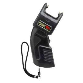 POWER MAX - Stun Gun 500.000 V with Safety Plug