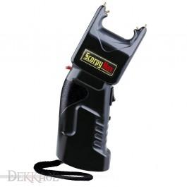 SCORPY MAX - Stun Gun 500.000 V with Pepper Spray