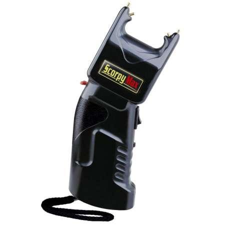 SCORPY MAX - Electrochoc avec Bombe Défensive 500 000 V