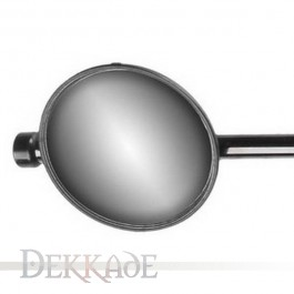 """Additional Tactical Mirror 3.66"""" for Expandable Baton"""