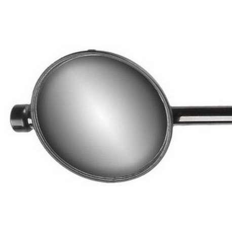Miroir Tactique pour Bâton Télescopique