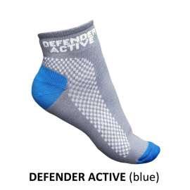 Chaussettes Defender Active - Blue