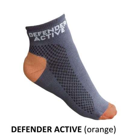 Technical Socks Defender Active - Orange