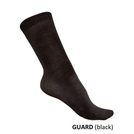 Technical Socks Guard - Black