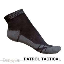 Chaussettes Patrol Tactical