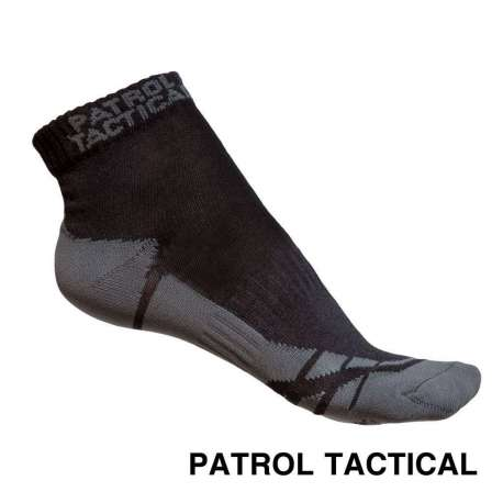 Chaussettes Patrol Tactical