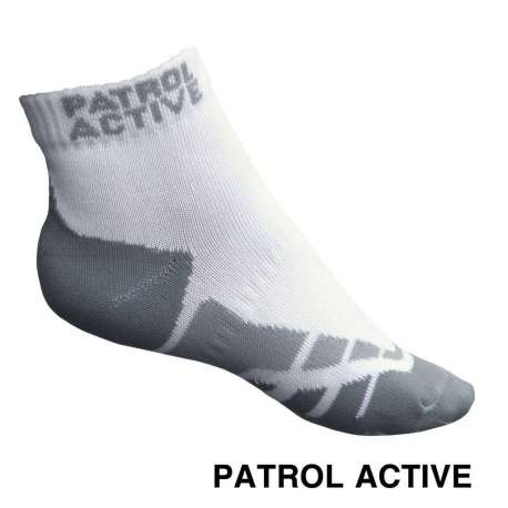 Technical Socks Patrol Active