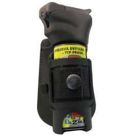 Swivelling Holder SH-24 for Defensive Pepper Spray