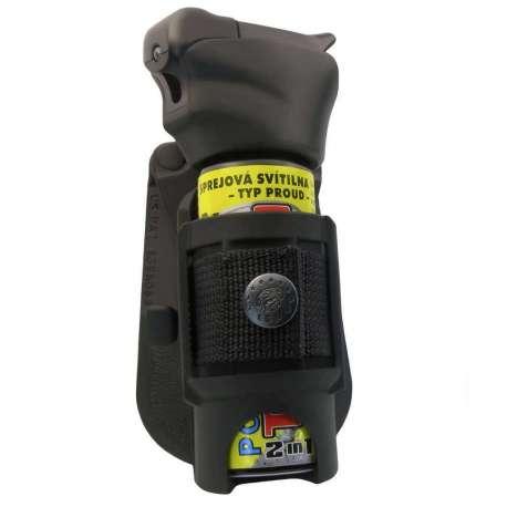 Swivelling Holder SH-24 for Defensive Pepper Spray