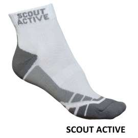 Technical Socks Scout Active