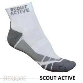 Chaussettes Scout Active