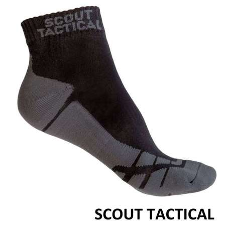 Technical Socks Scout Tactical