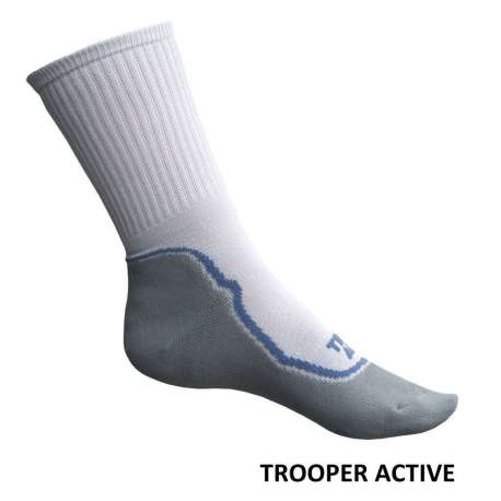 Chaussettes Trooper Active - Light