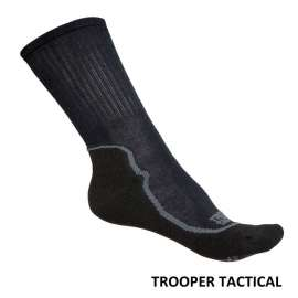 Technical Socks Trooper Tactical - Dark