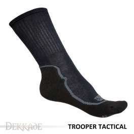 Chaussettes Trooper Tactical - Dark