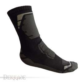 Technical Socks Sniper - Dark
