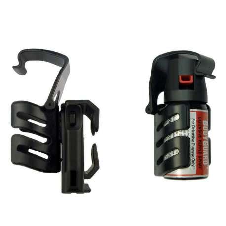 Universal Swivelling Holder SHU-04 for Defensive Spray
