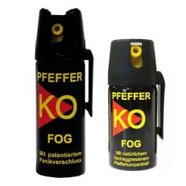 KO-FOG - Pepper Spray