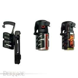 Universal Swivelling Holder SHU-14 for Defensive Spray