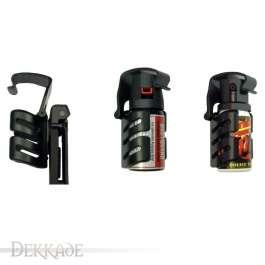 Universal Swivelling Holder SHU-34 for Defensive Spray