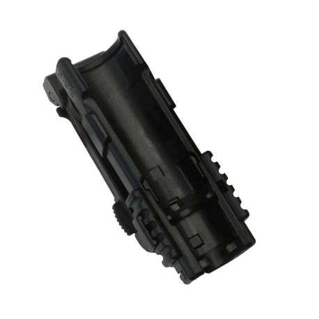 """Etui Rotatif SH-521 pour Bâton Télescopique 16"""", 18"""", 21"""""""