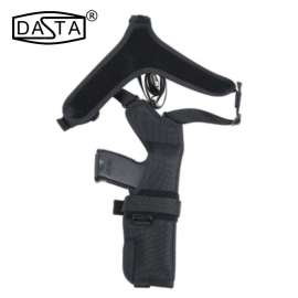 Vertical Shoulder Holster - Two-Side