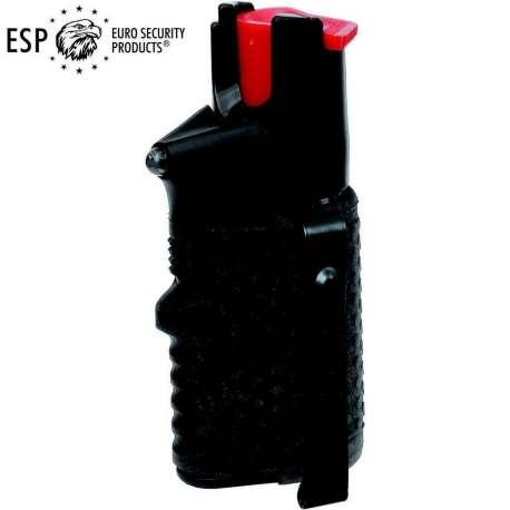 Spray Flashlight HURRICANE with Metal Clip