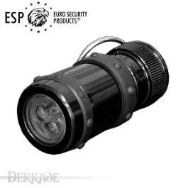 Lampe BL-02 pour Bâton Télescopique ESP