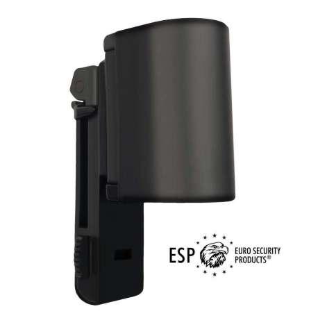 Universal Swivelling Holder SHU-18 for Defensive Spray
