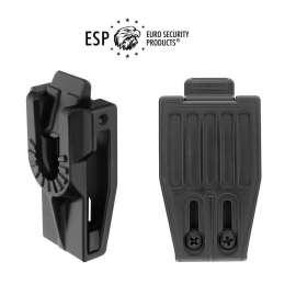 Clip De Fixation UBC-05 Pour Etuis ESP