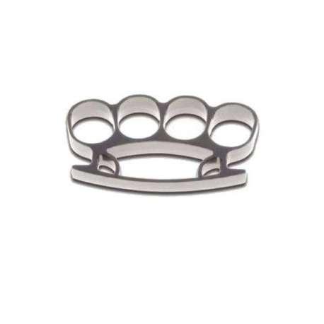 Titanium Brass Knuckles