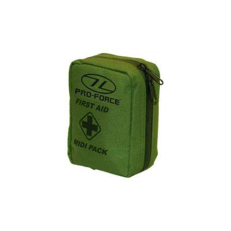 Highlander First Aid Mini Kit