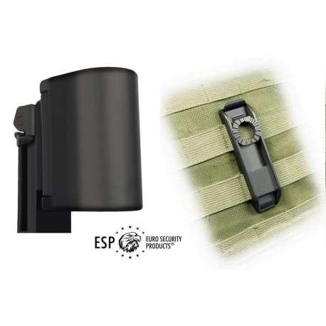 Etui Rotatif Universel SHU-48 pour Bombe Lacrymogène