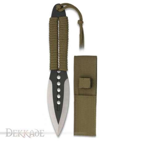 Couteau de Lancer SAMPO
